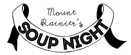 SOUP NIGHT logo