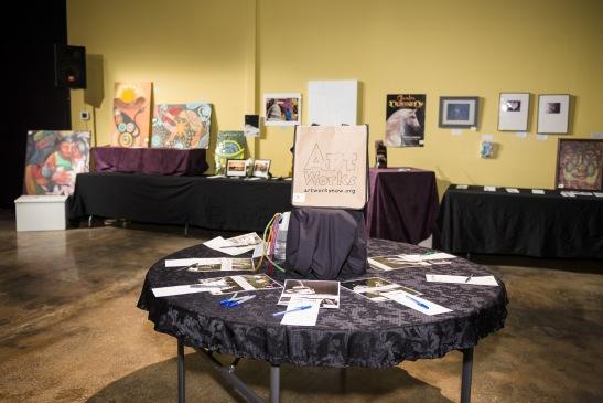 Art Works Studio School