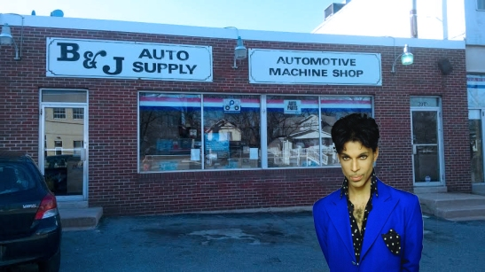 auto supply