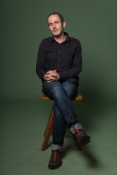 David Malouin photo by Charles Steck