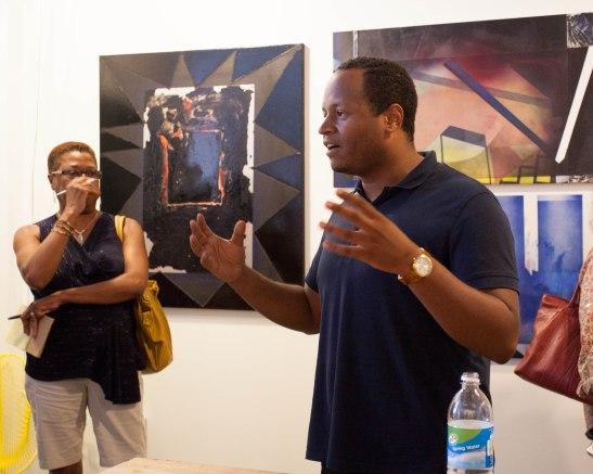 artist talk 4
