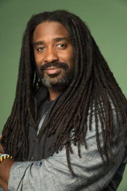 Tewodross 'Teo' Melchishua of Visual Jazz